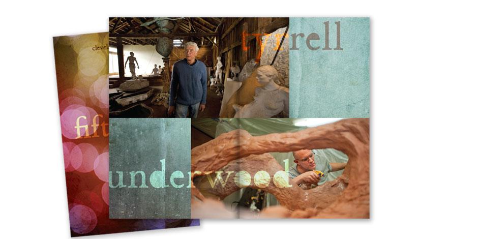 Cleveland Arts Prize 2011 program